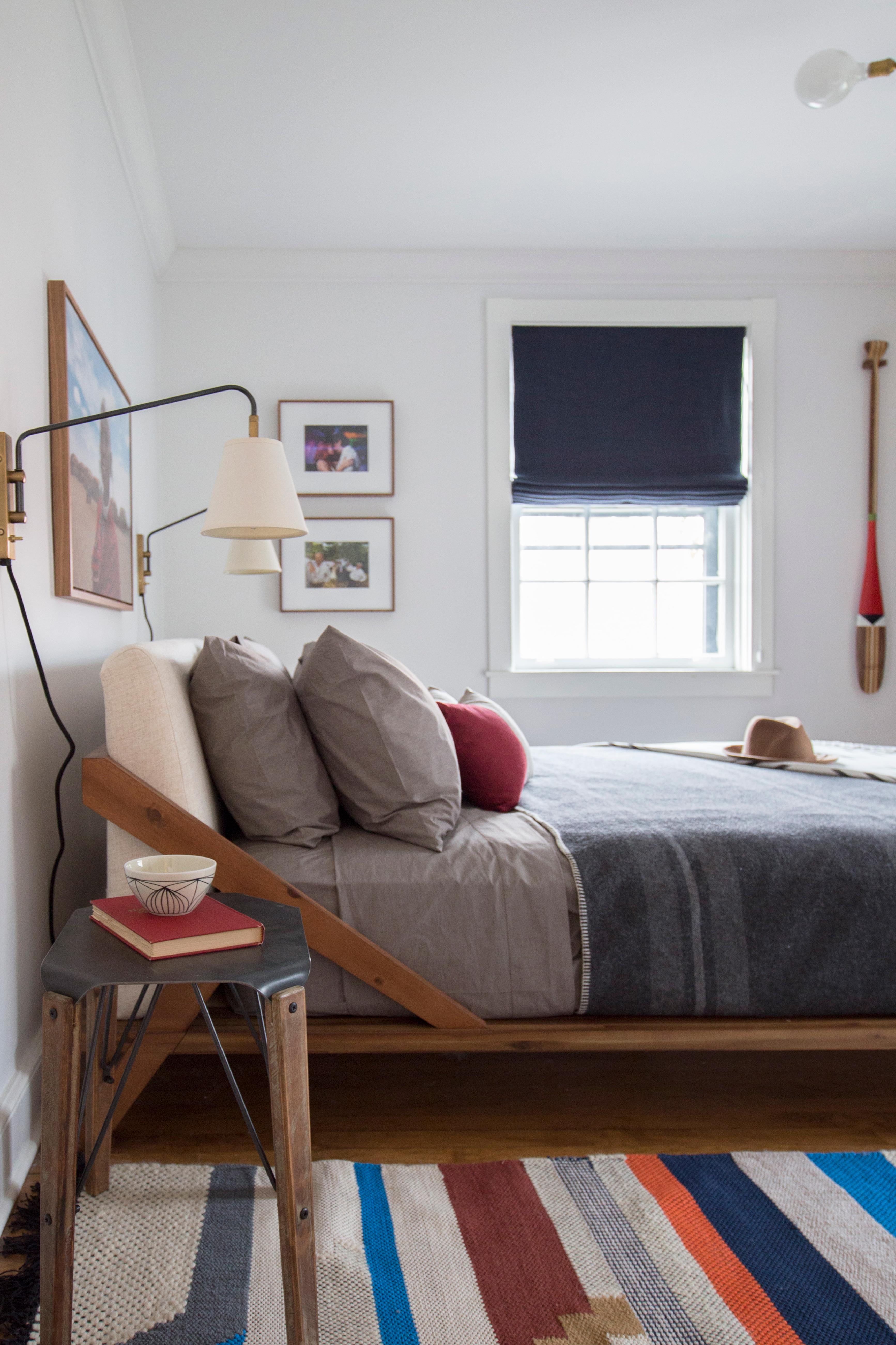 Designer Tips for Mixing Interior Styles Francois et Moi