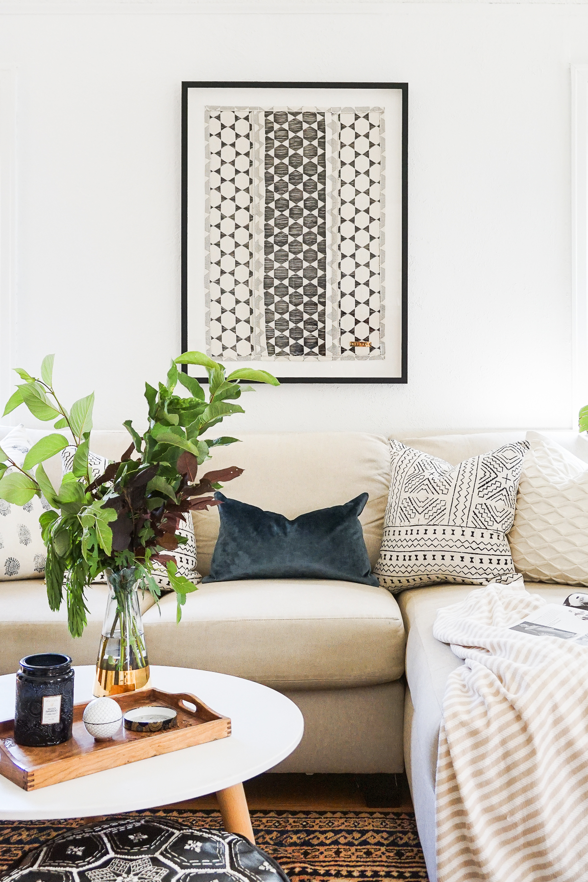 Mindful Design: Redefining Luxury With St. Frank Textiles